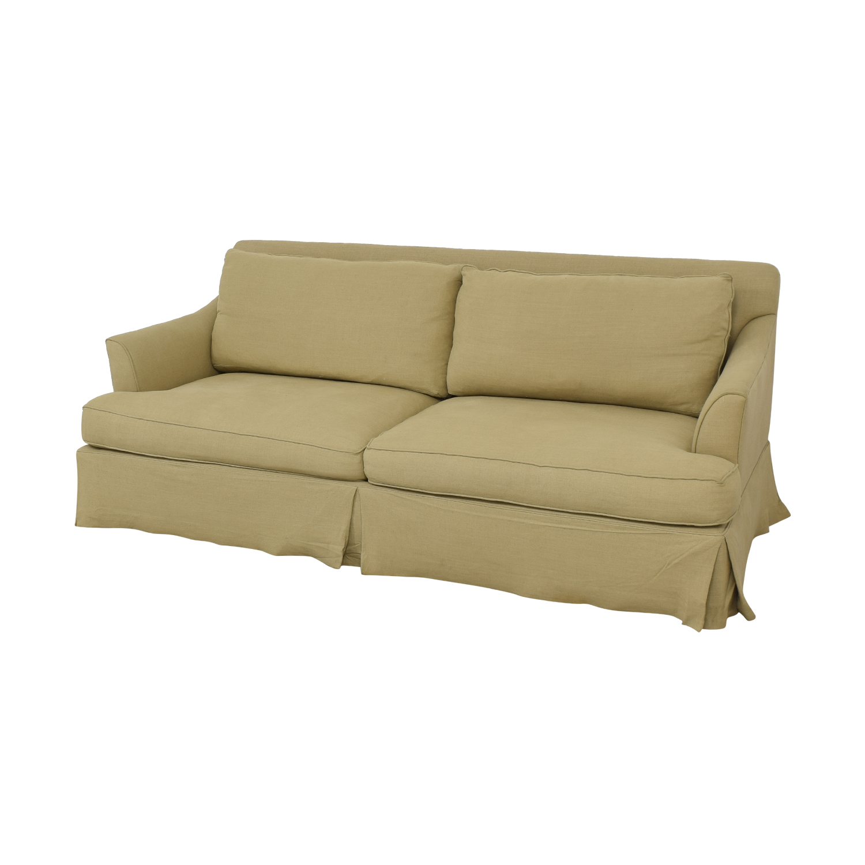 Bernhardt Bernhardt Two Cushion Sofa on sale