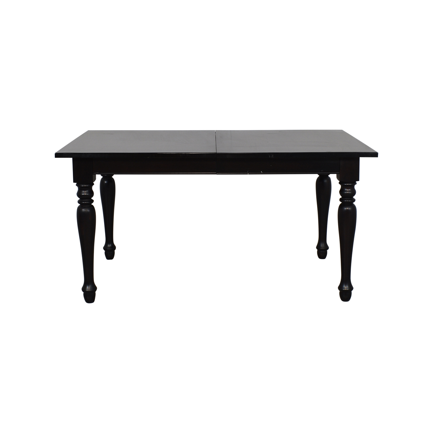 Crate & Barrel Crate & Barrel Extendable Dining Table second hand