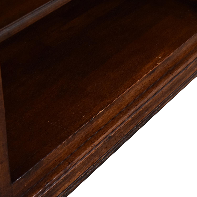 buy Five Shelf Bookcase  Bookcases & Shelving