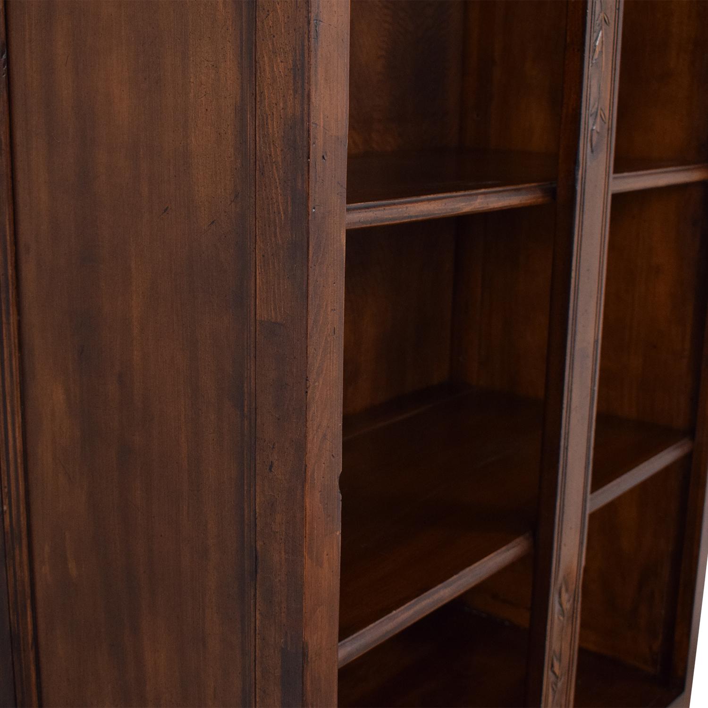 Five Shelf Bookcase ct