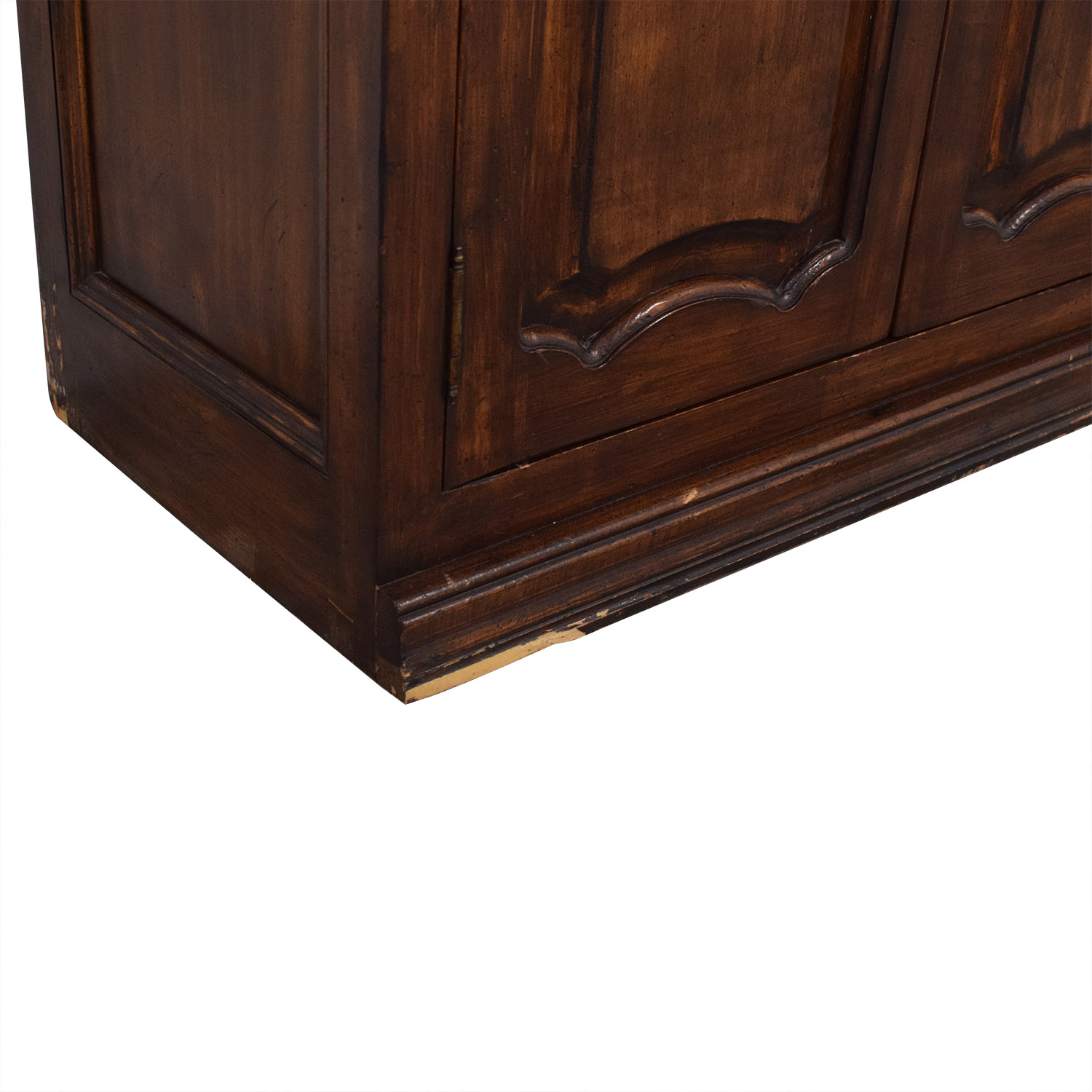 Bookcase with Cabinets on sale