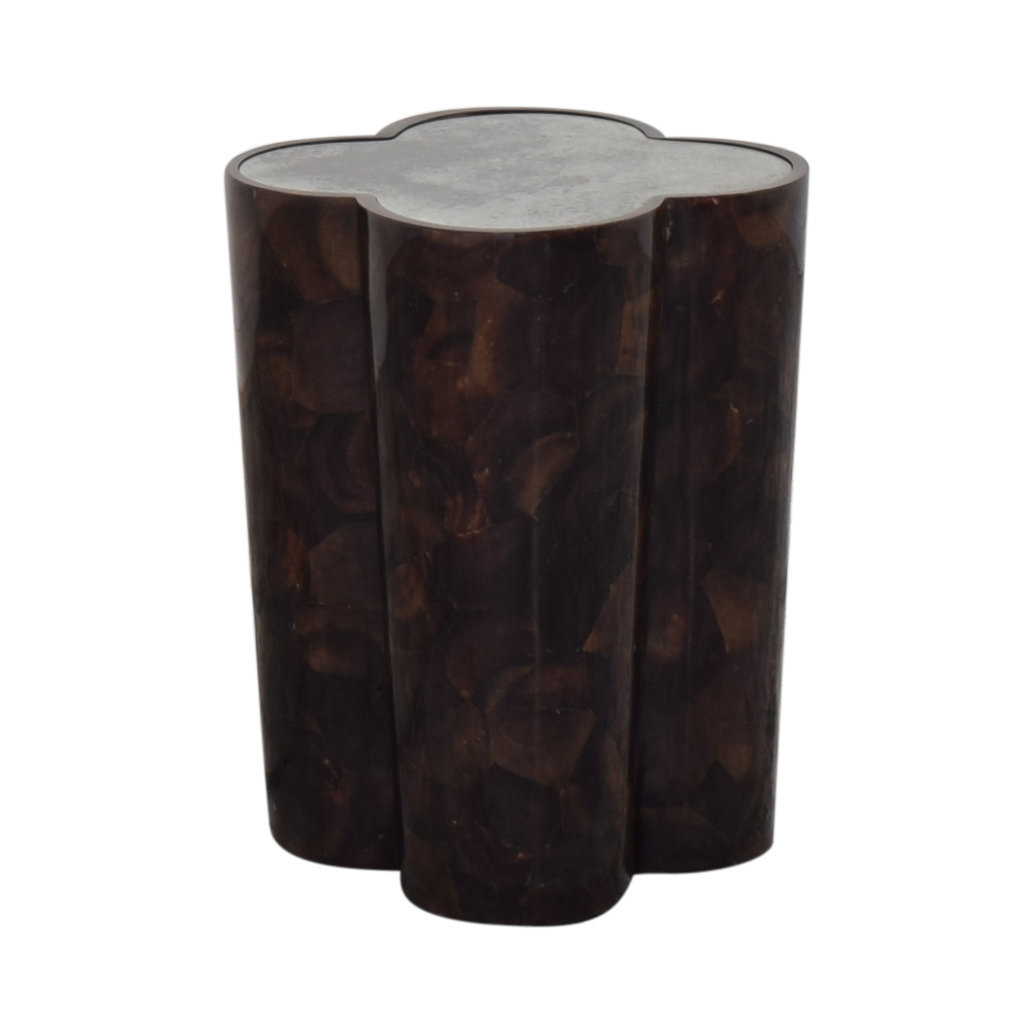 buy Penshell Side Table