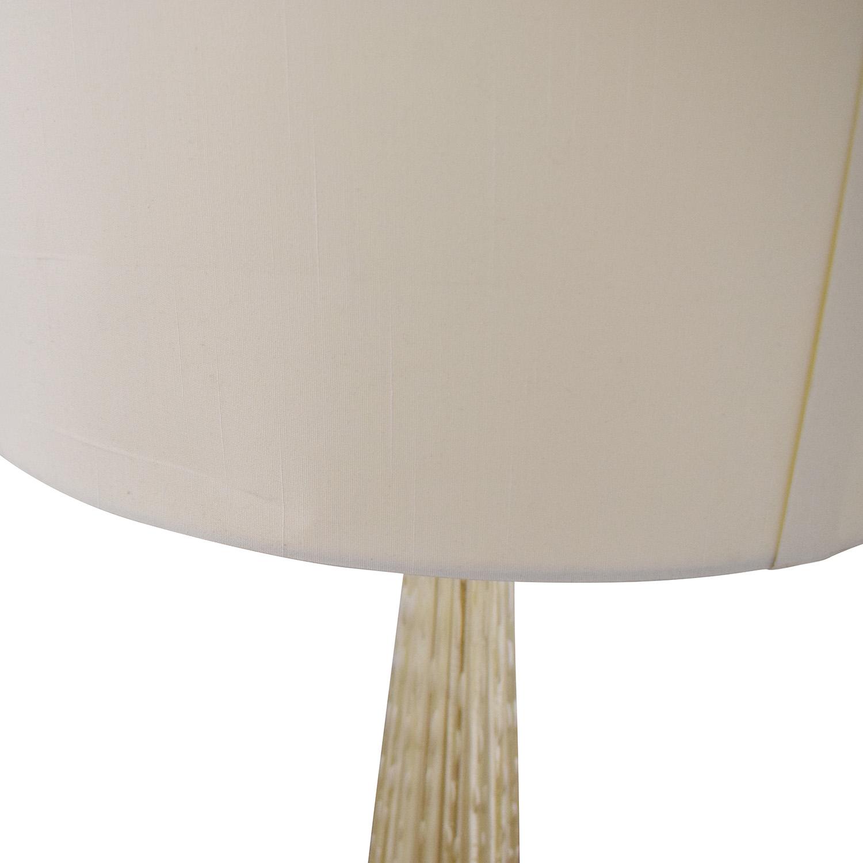 Barovier & Toso Barovier & Toso Venetian Glass Lamp pa
