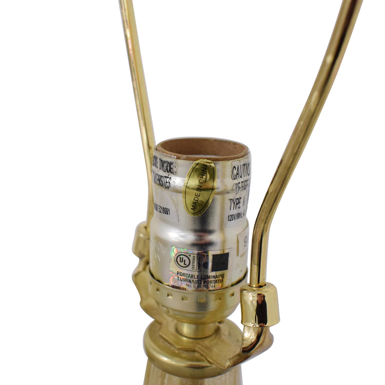 buy Barovier & Toso Venetian Glass Lamp Barovier & Toso