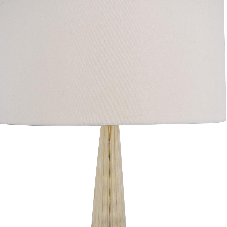 Barovier & Toso Barovier & Toso Venetian Glass Lamp Lamps