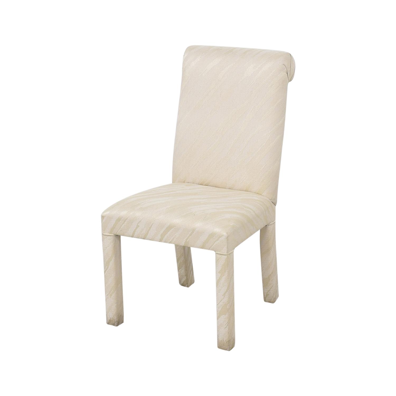 Huffman Koos Huffman Koos Pardon Chairs used