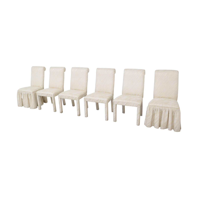 Huffman Koos Huffman Koos Pardon Chairs for sale