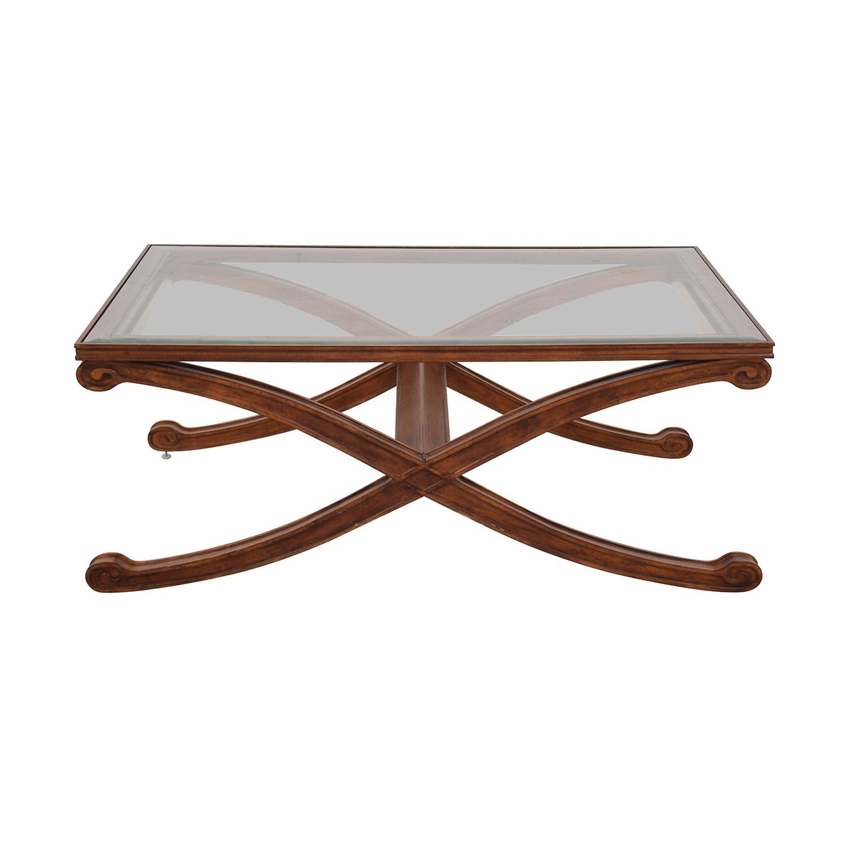 Raymour & Flanigan Raymour & Flanigan Coffee Table Coffee Tables
