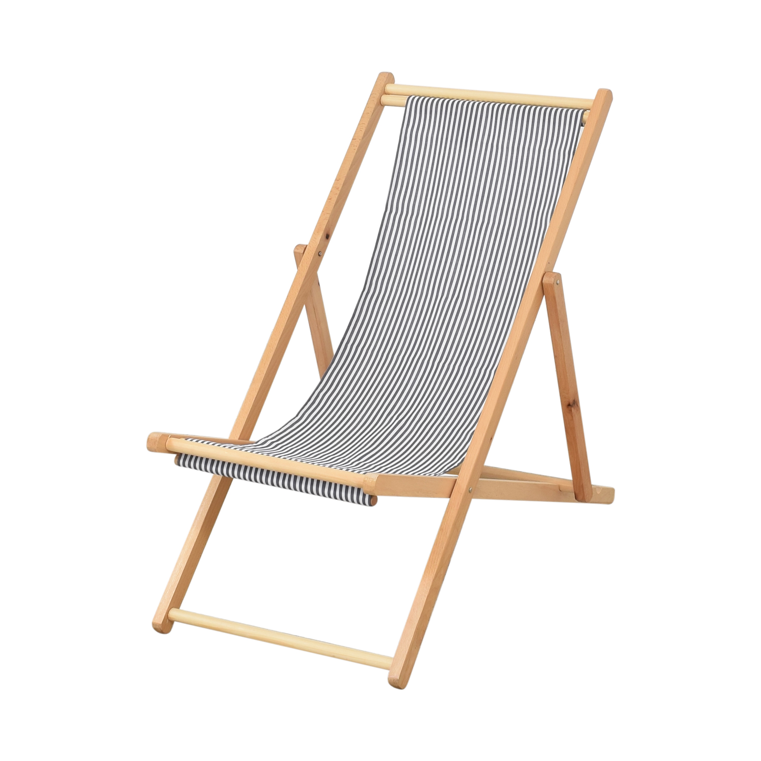shop The Inside The Inside Cabana Chair with Sling online