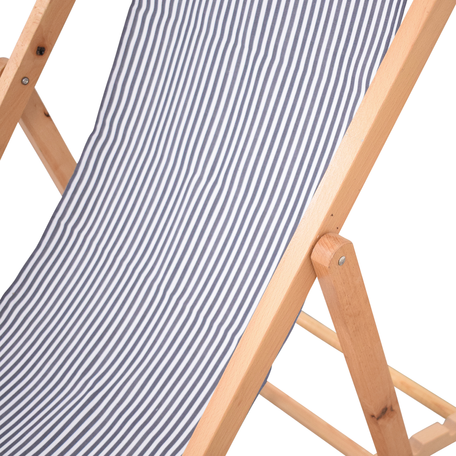 The Inside Cabana Chair with Sling sale