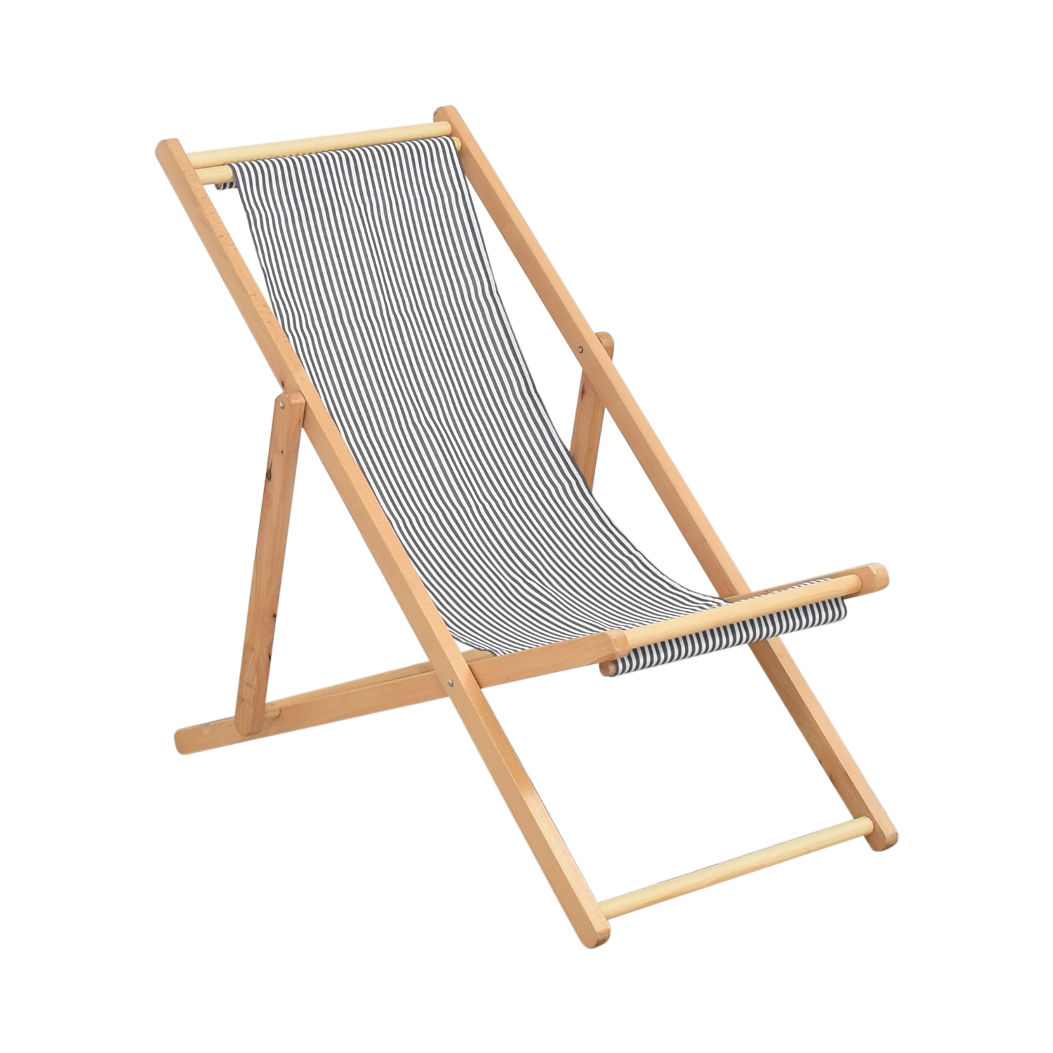 The Inside Cabana Chair with Sling The Inside