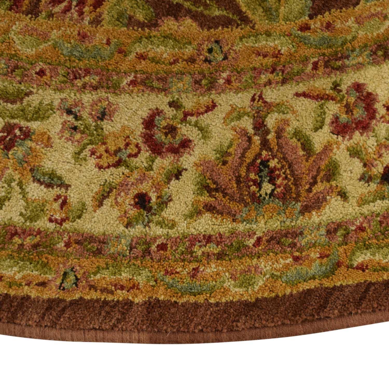 buy Shaw Rugs Round Oriental Rug Shaw Rugs Rugs