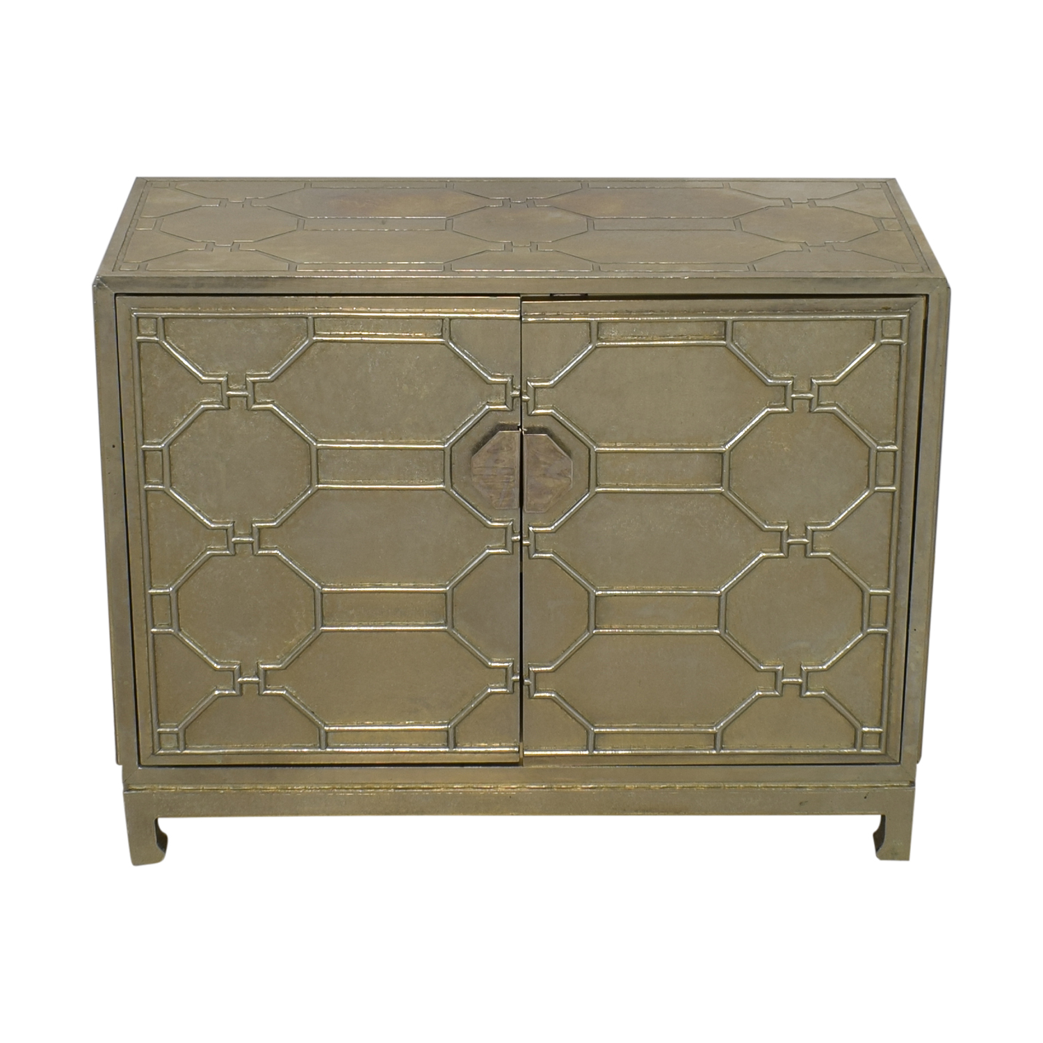 Brownstone Furniture Brownstone Furniture Treviso German Chest Cabinet pa