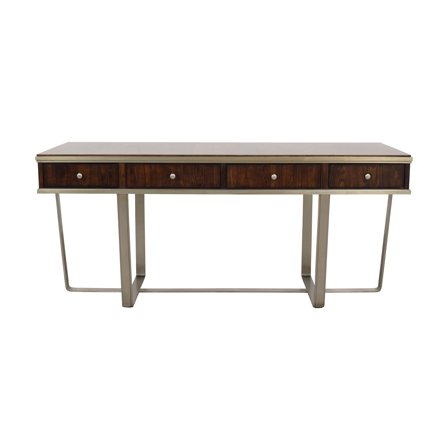 Century Furniture Century Furniture Thomas O'Brien Credenza Tables