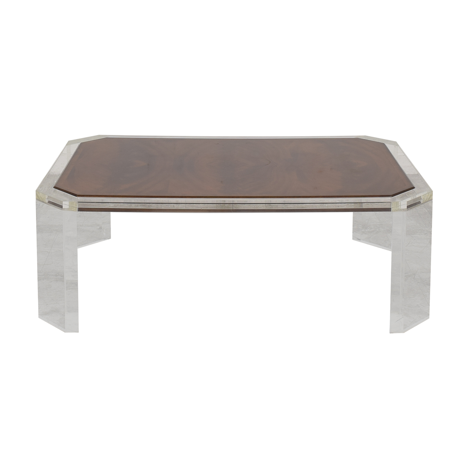 Century Furniture Century Thomas O'Brien Phoenix Coffee Table Tables