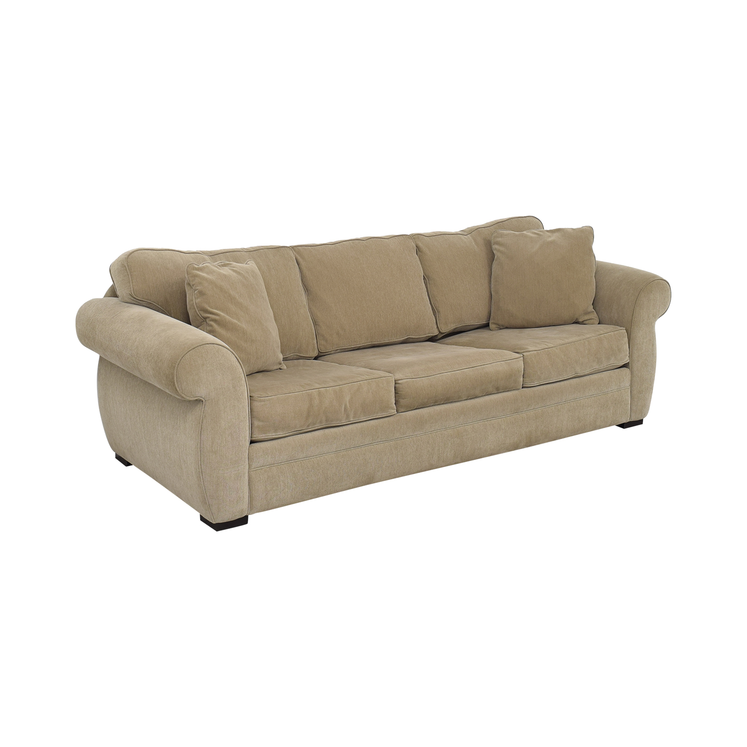 Macy's Macy's Queen Sleeper Sofa discount