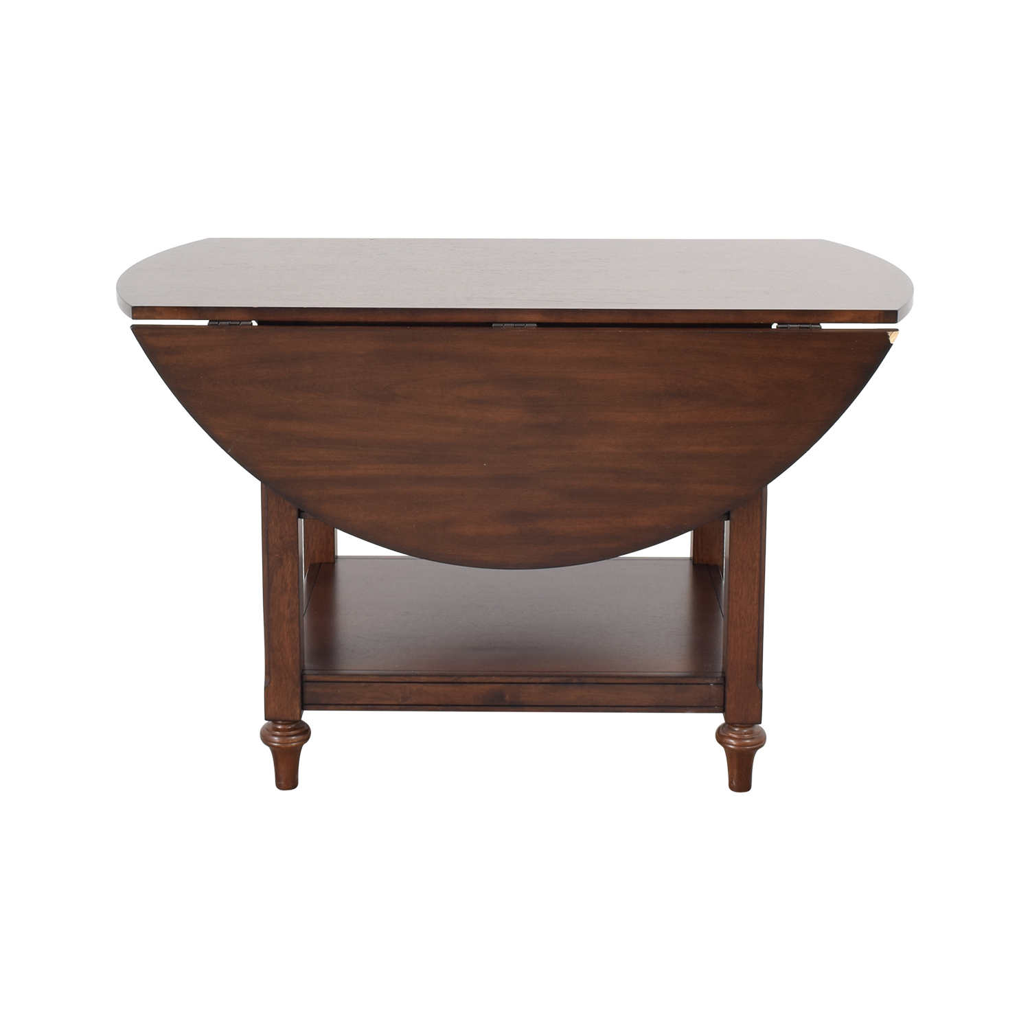 Pottery Barn Pottery Barn Drop Leaf Kitchen Table Dinner Tables