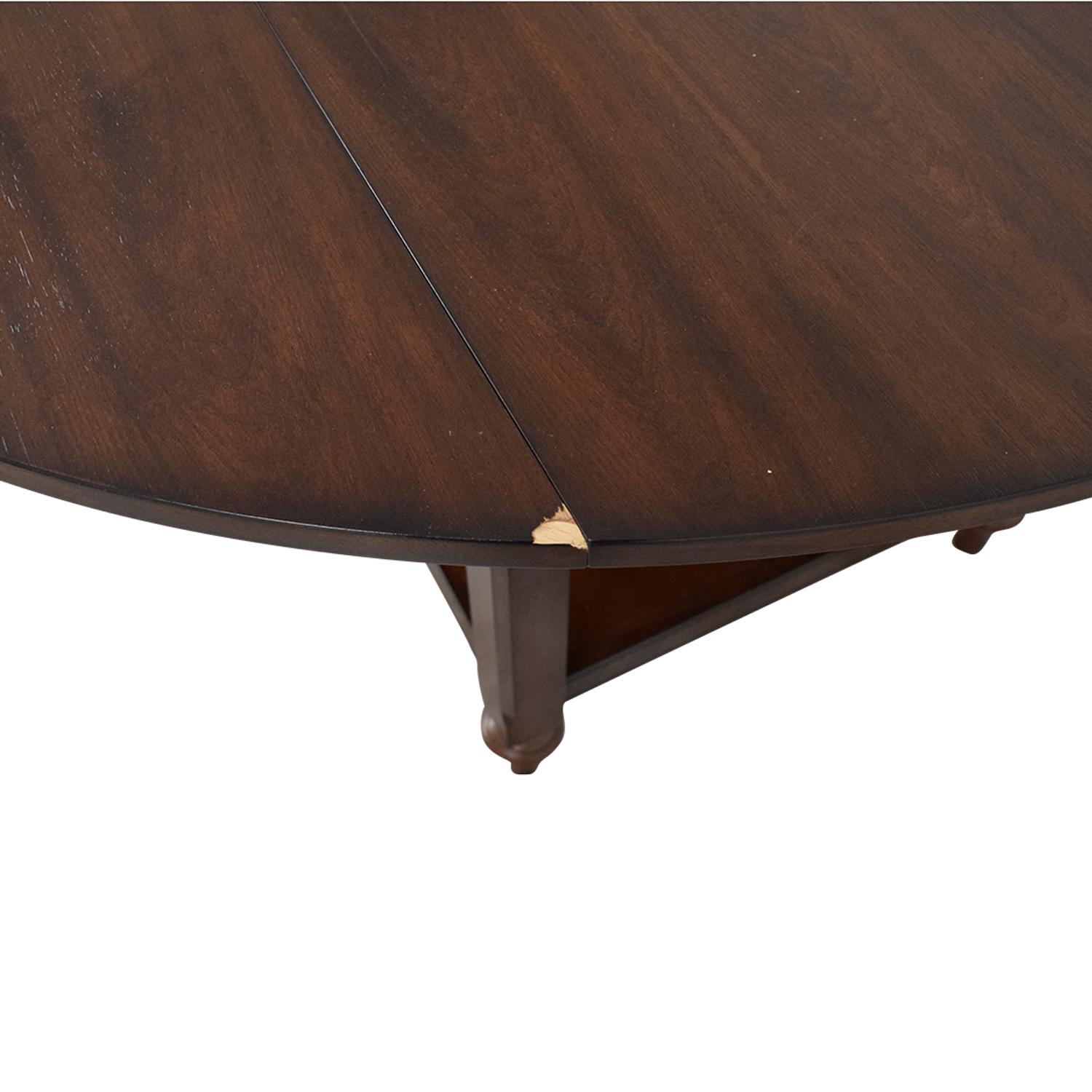 shop Pottery Barn Drop Leaf Kitchen Table Pottery Barn Tables