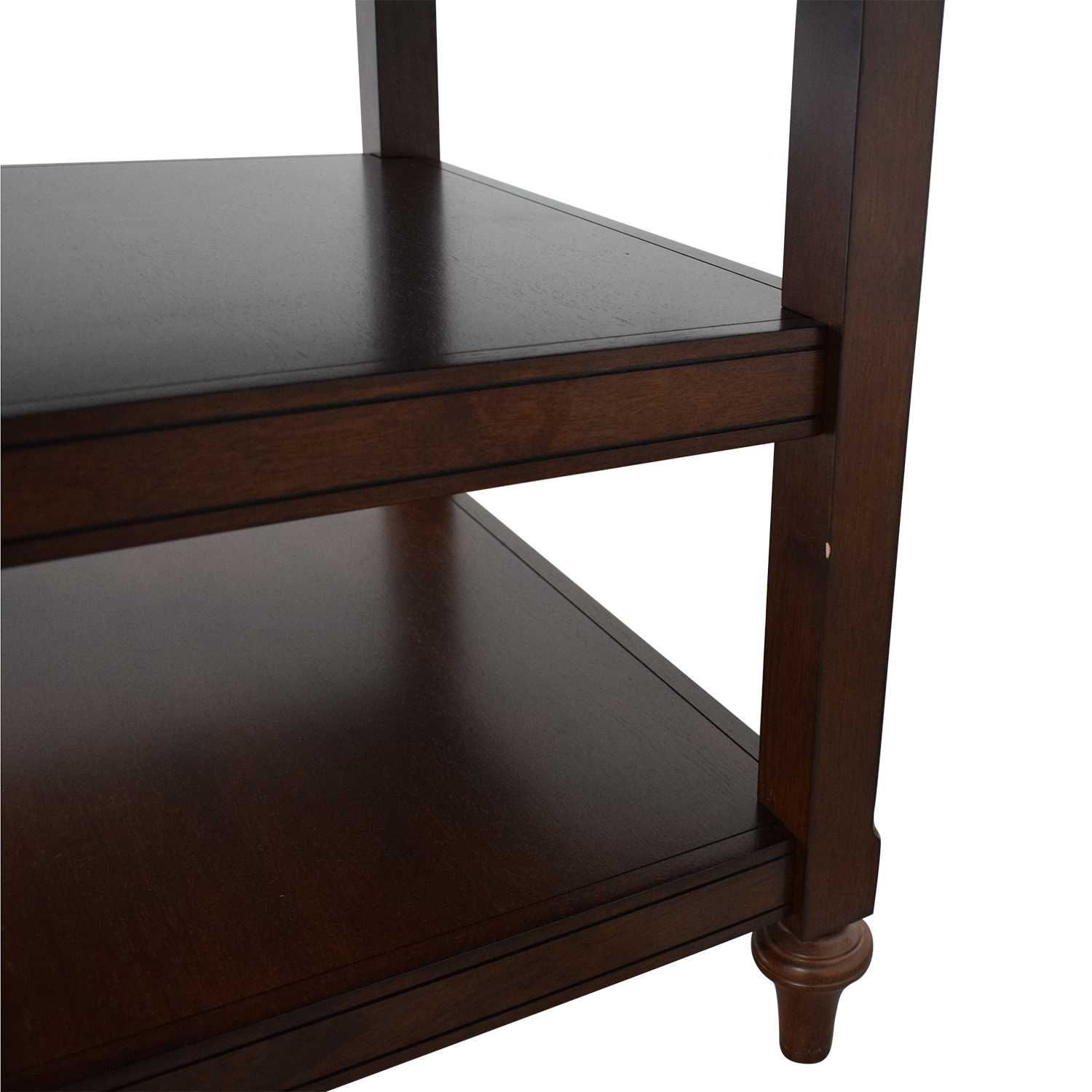 Pottery Barn Pottery Barn Drop Leaf Kitchen Table on sale