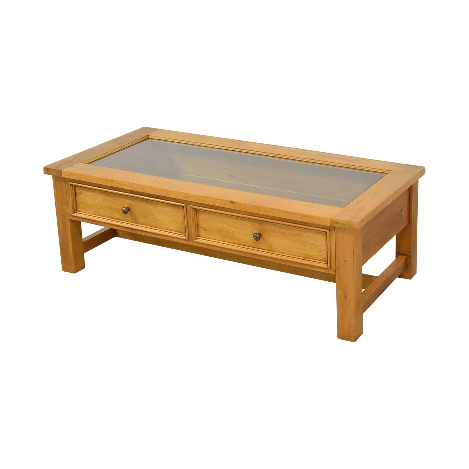 buy  PJ Milligan Storage Coffee Table online