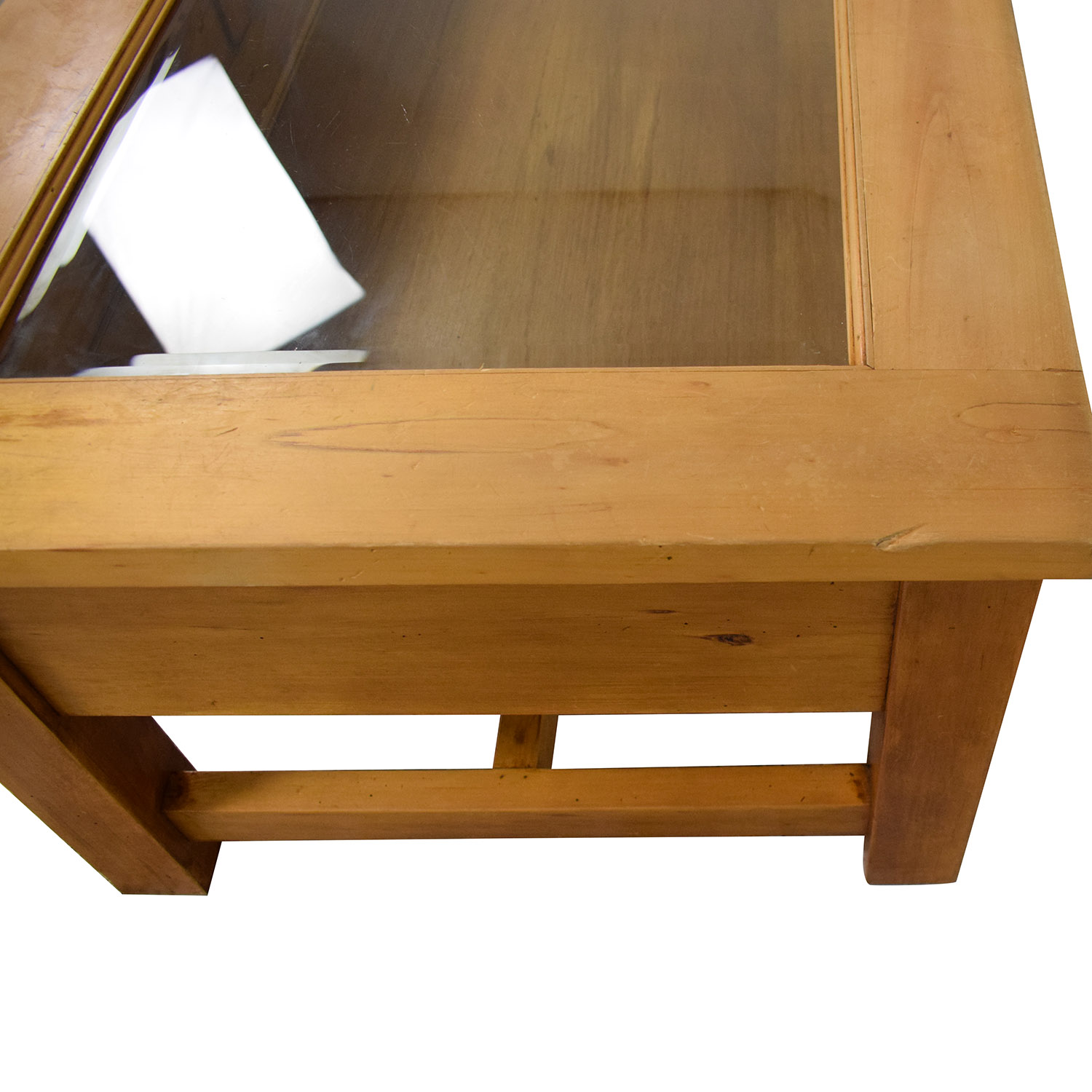 buy PJ Milligan Storage Coffee Table