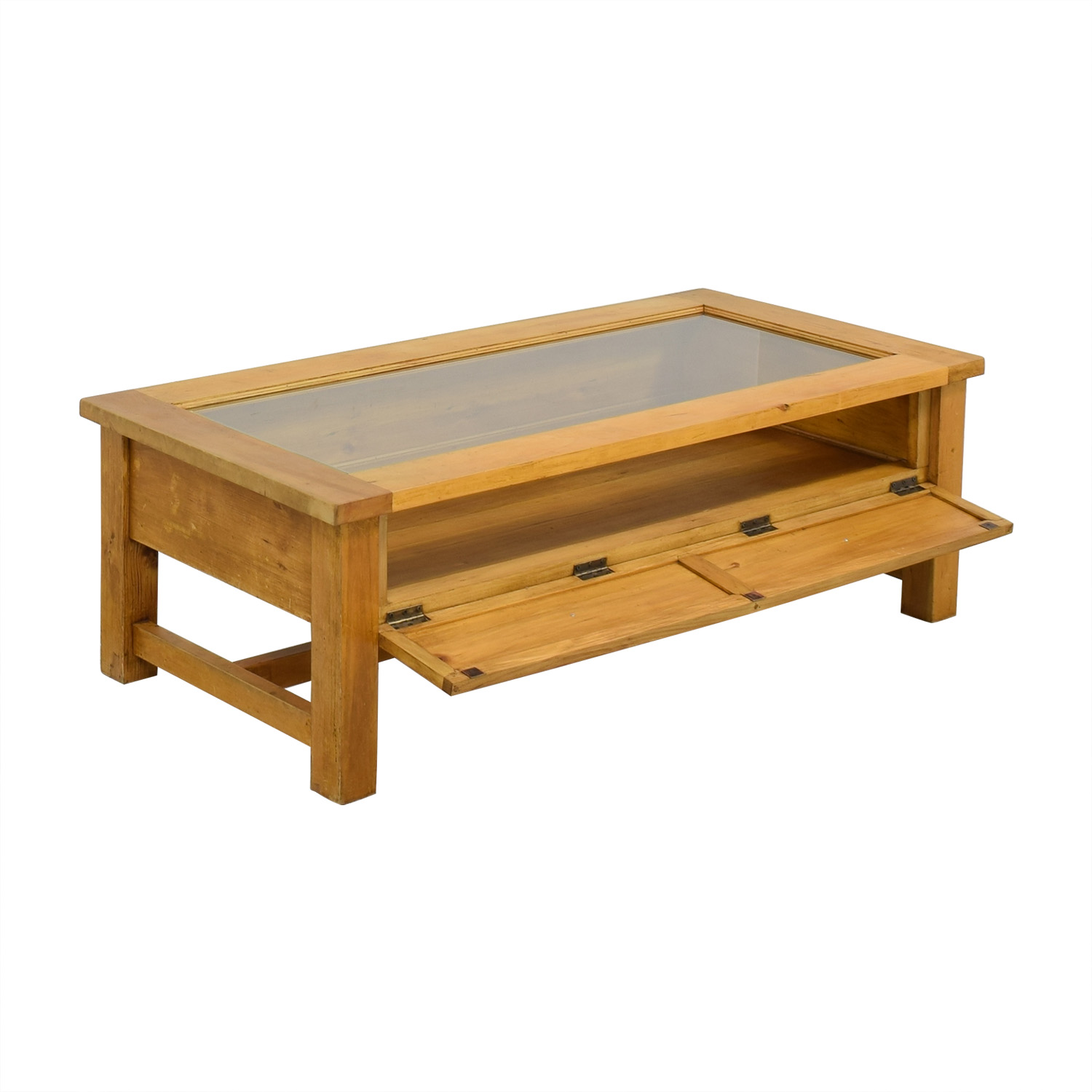 PJ Milligan Storage Coffee Table price