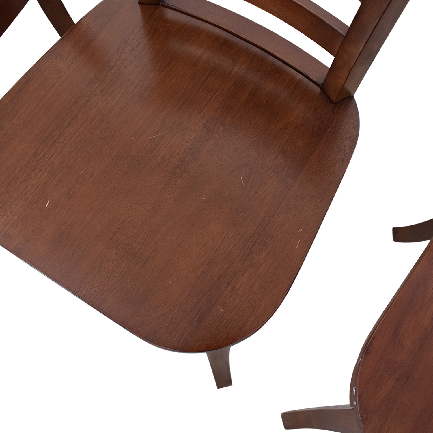 Pottery Barn Pottery Barn Liam Dining Side Chairs on sale