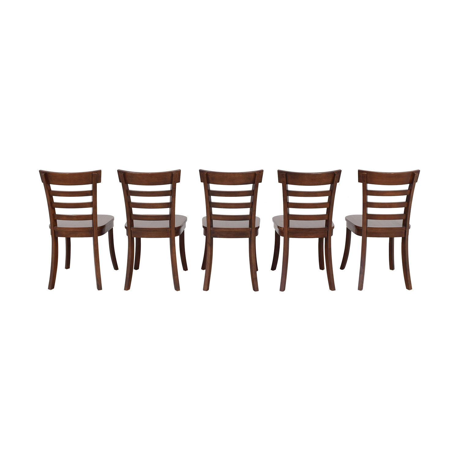 Pottery Barn Pottery Barn Liam Dining Side Chairs nyc
