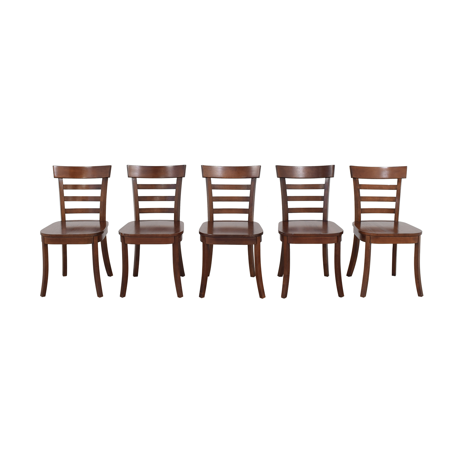 shop Pottery Barn Pottery Barn Liam Dining Side Chairs online