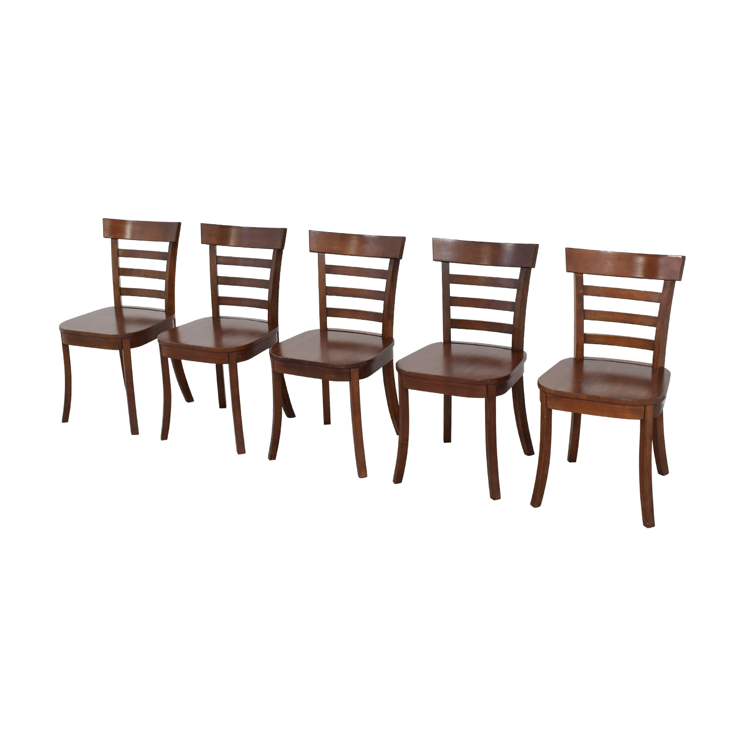 Pottery Barn Pottery Barn Liam Dining Side Chairs discount