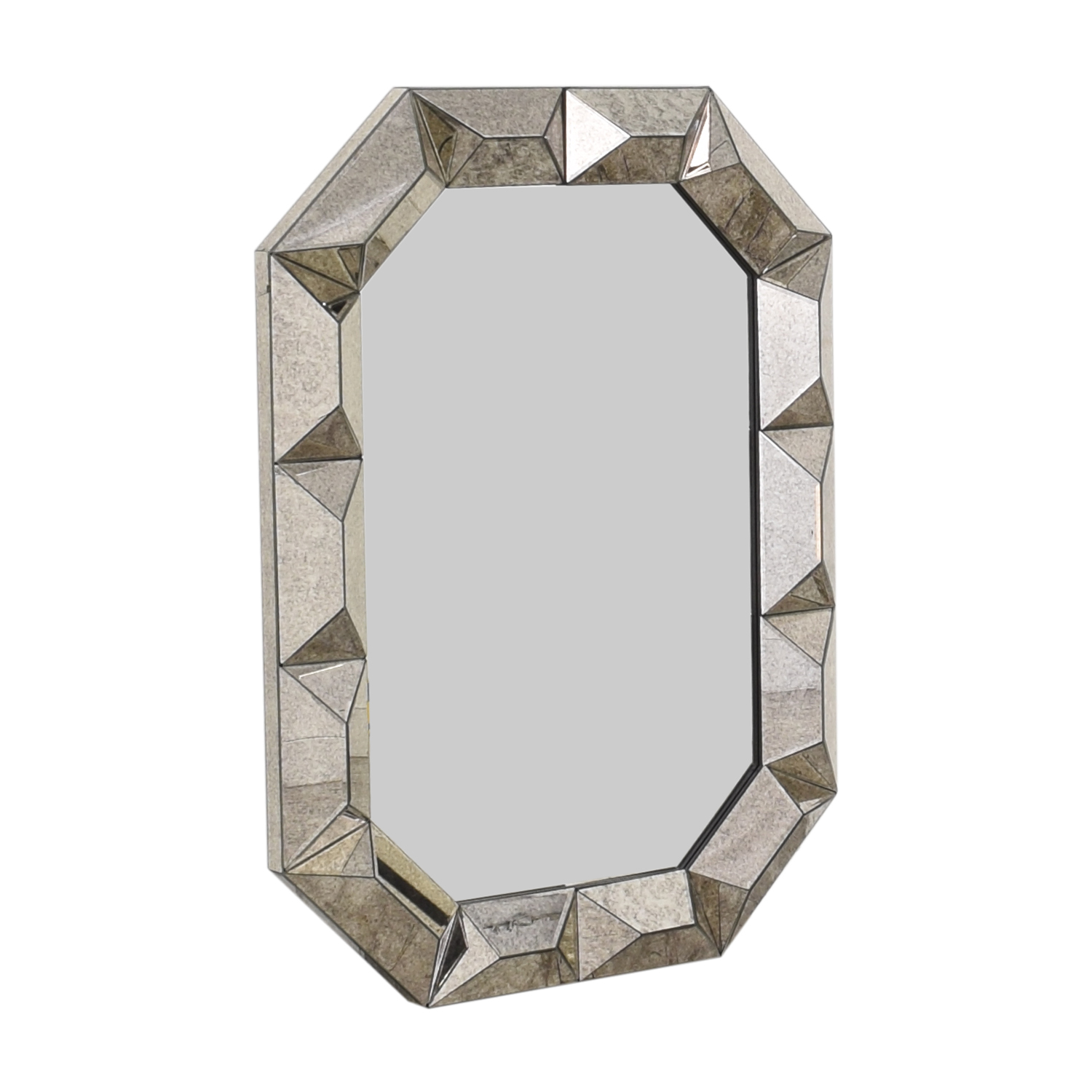 Bungalow 5 Bungalow 5 Romano Wall Mirror dimensions