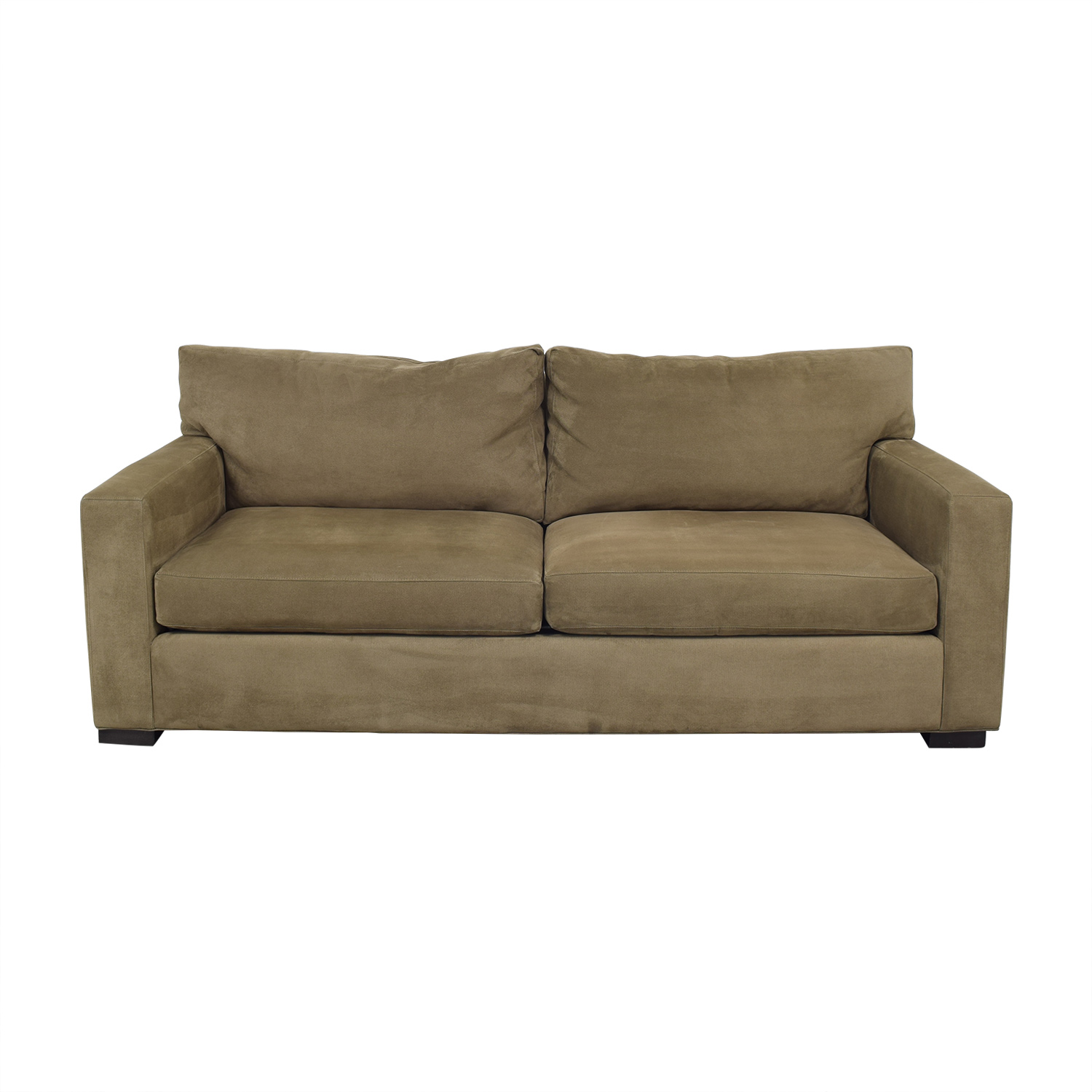 Crate & Barrel Crate & Barrel Axis II 2-Seat Sofa nyc