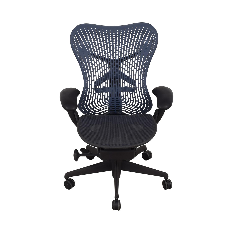 shop Herman Miller Herman Miller Aeron Office Chair online