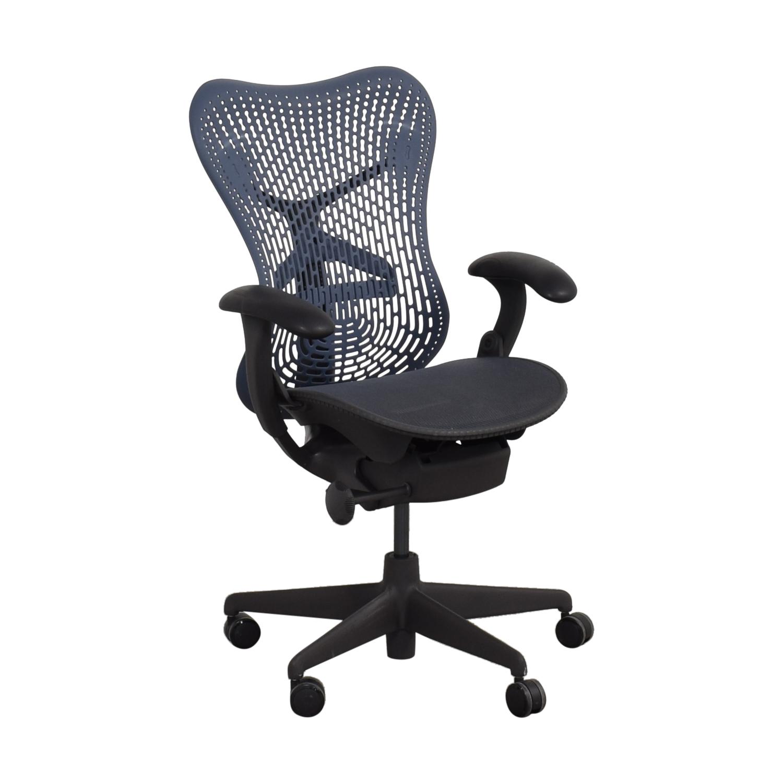 Herman Miller Herman Miller Aeron Office Chair