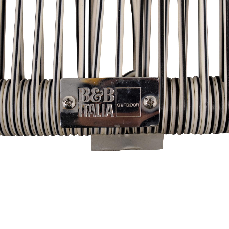 buy B&B Italia Crinoline Armchair B&B Italia Accent Chairs