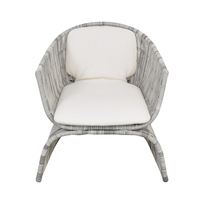 B&B Italia B&B Italia Crinoline Armchair for sale