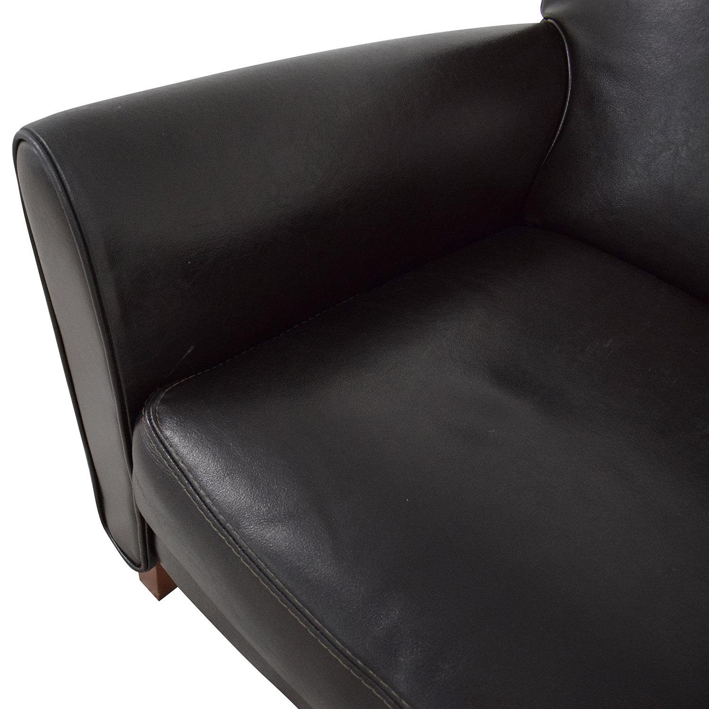 Calia Italia Calia Italia Eleanor Arm Chair Chairs