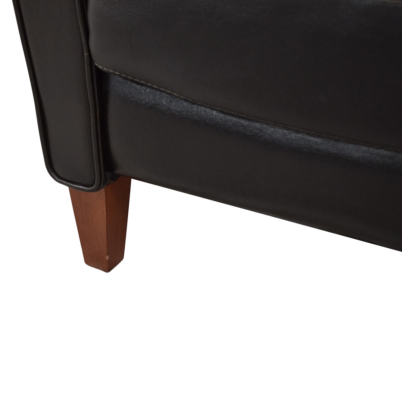 Calia Italia Eleanor Arm Chair / Accent Chairs