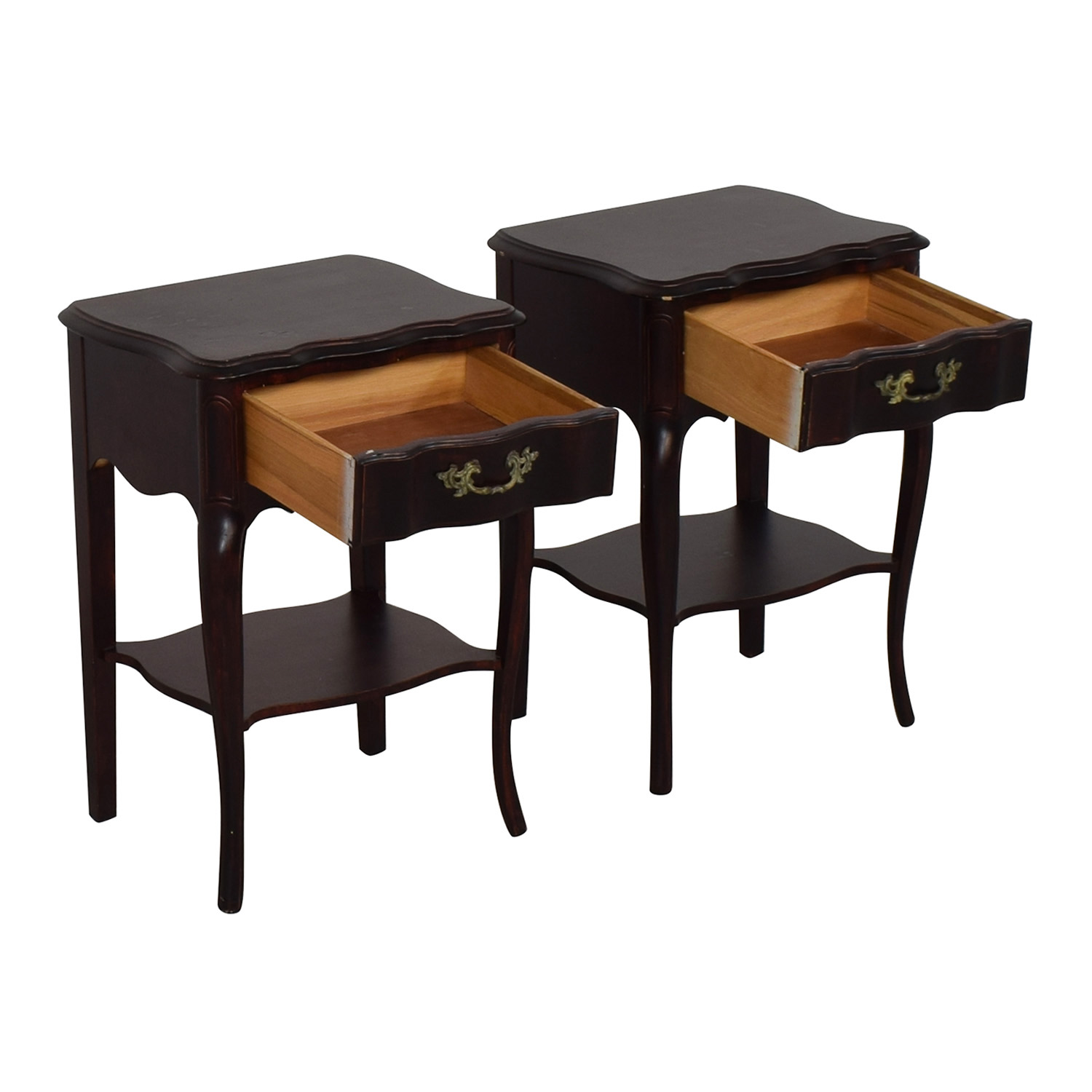 A-America Wood Furniture A-America Wood Furniture Night Stands discount