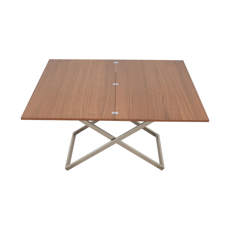 BoConcept Rubi Adjustable Coffee Table BoConcept