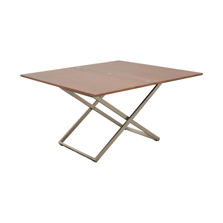 buy BoConcept Rubi Adjustable Coffee Table BoConcept