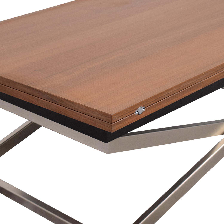 BoConcept Rubi Adjustable Coffee Table sale
