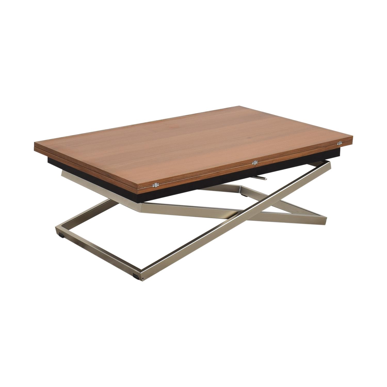 BoConcept BoConcept Rubi Adjustable Coffee Table Coffee Tables