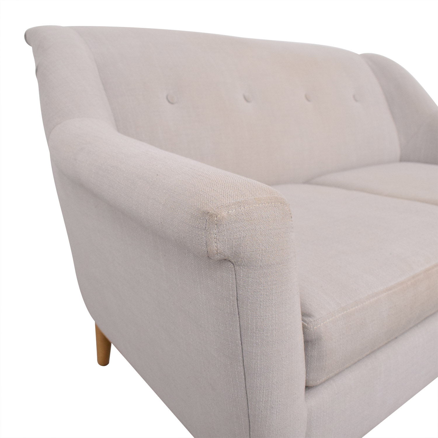 West Elm West Elm Finn Loveseat nj