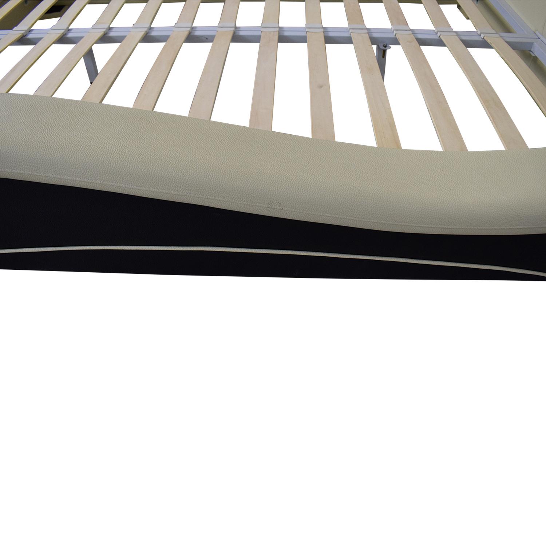 Matisse Napoli Platform Bed / Bed Frames
