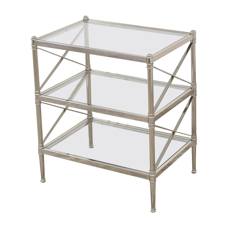 shop Ethan Allen Ethan Allen Jocelyn Side Table online