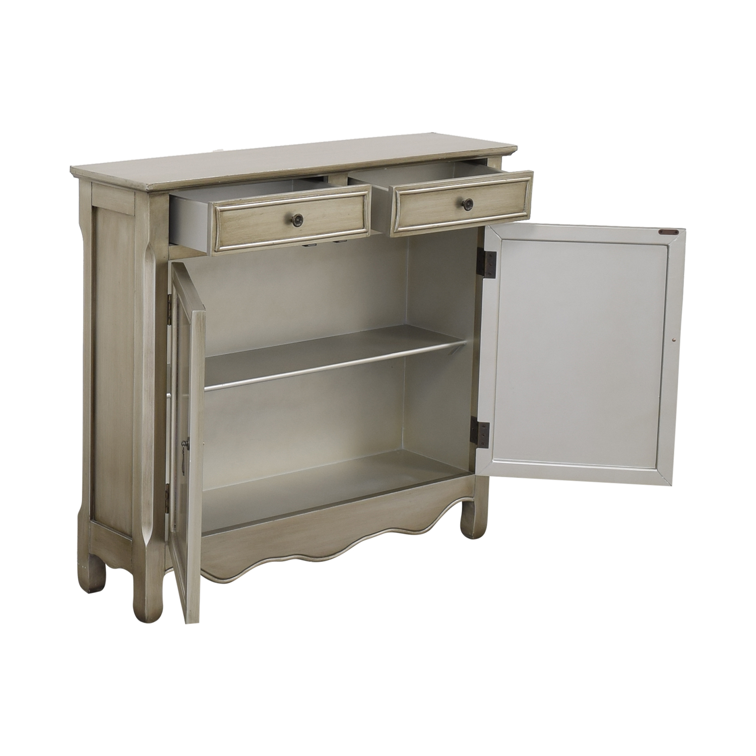 Storage Cabinet used