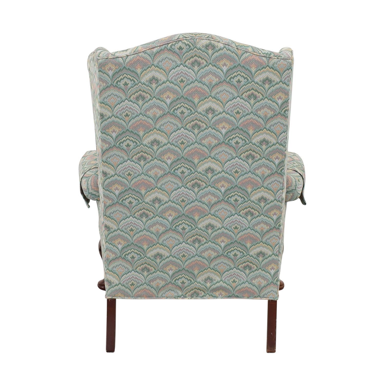 Pennsylvania House Pennsylvania House Wingback Chair nyc