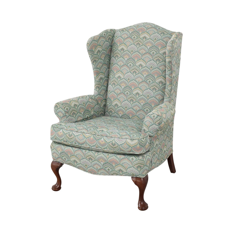 Pennsylvania House Pennsylvania House Wingback Chair Chairs