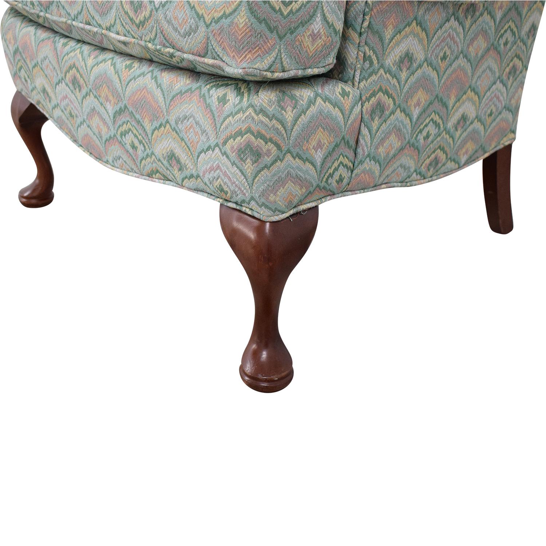 Pennsylvania House Pennsylvania House Wingback Chair multi